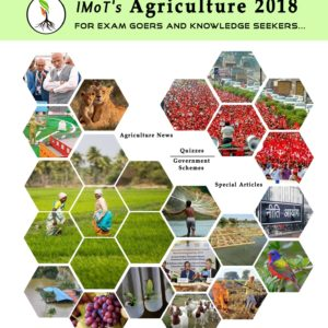 Agriculture 2018 book