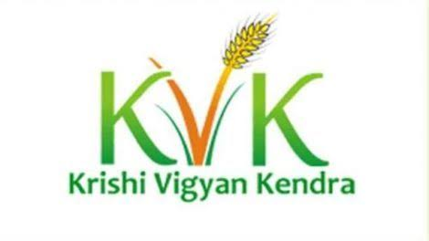 Role of KVK in Agricultural Extension