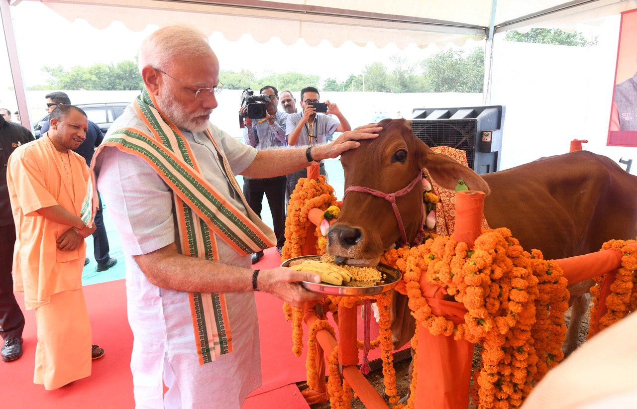 PM launched National Animal Disease Control Programme   All you need to know about